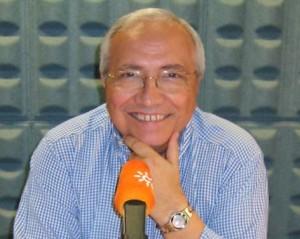 Luis Baras