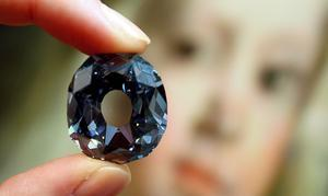 Un diamante resucitado