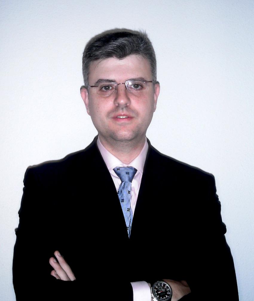 Jose Manuel García Bautista - Promocion
