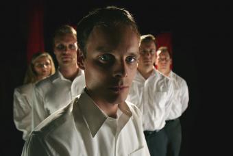 'Los gemelos de Mengele'